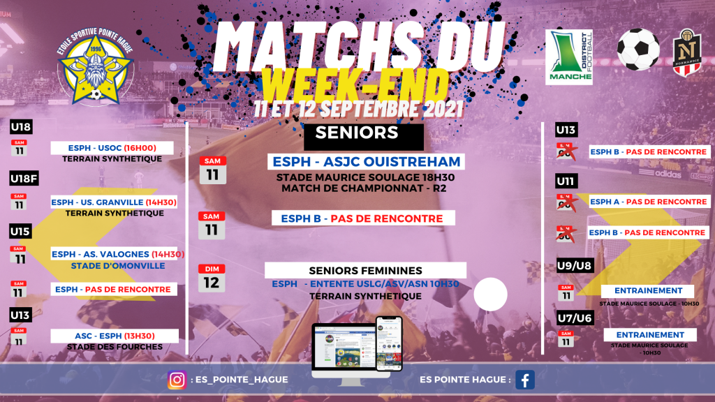 MATCH OF THE WEEK