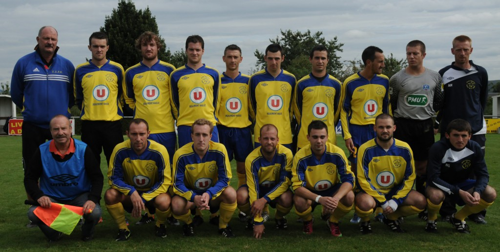 equipe A 2013