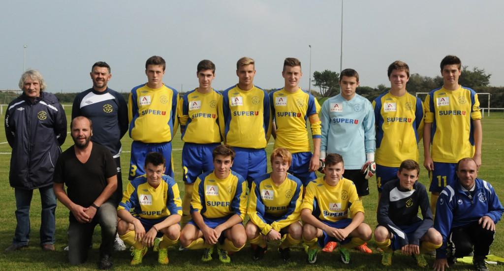 equipe U18