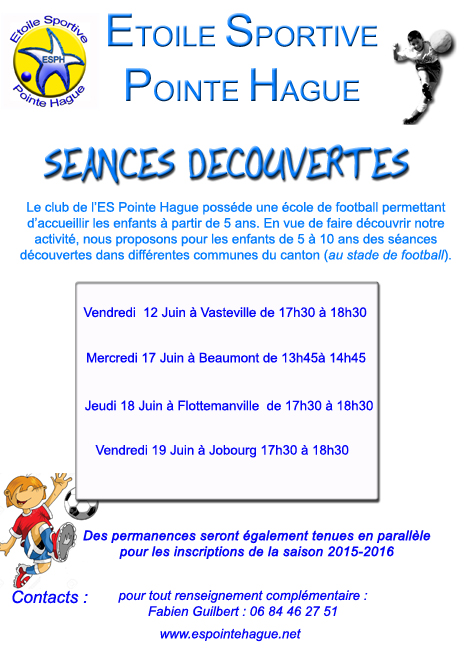 seances decouvertes 1