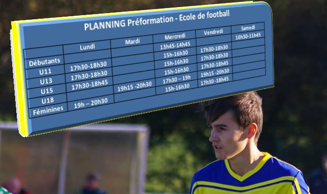 planning edf