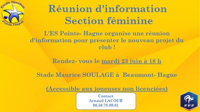 infos feminines