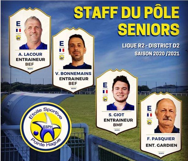 staff seniors