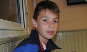 stage U15 - mayenne 2015